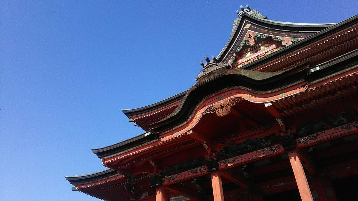 ご利益寺を巡ろう!日本一の鳴き龍で有名な甲斐善光寺の歴史と魅力をご住職に聞きました