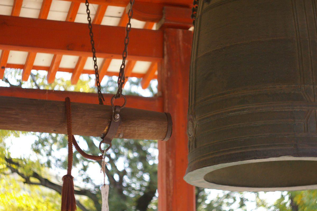日本一の鳴き龍、お戒壇巡り