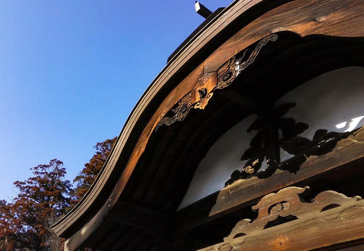 ご利益寺を巡ろう!「花とえんむすびの寺」放光寺