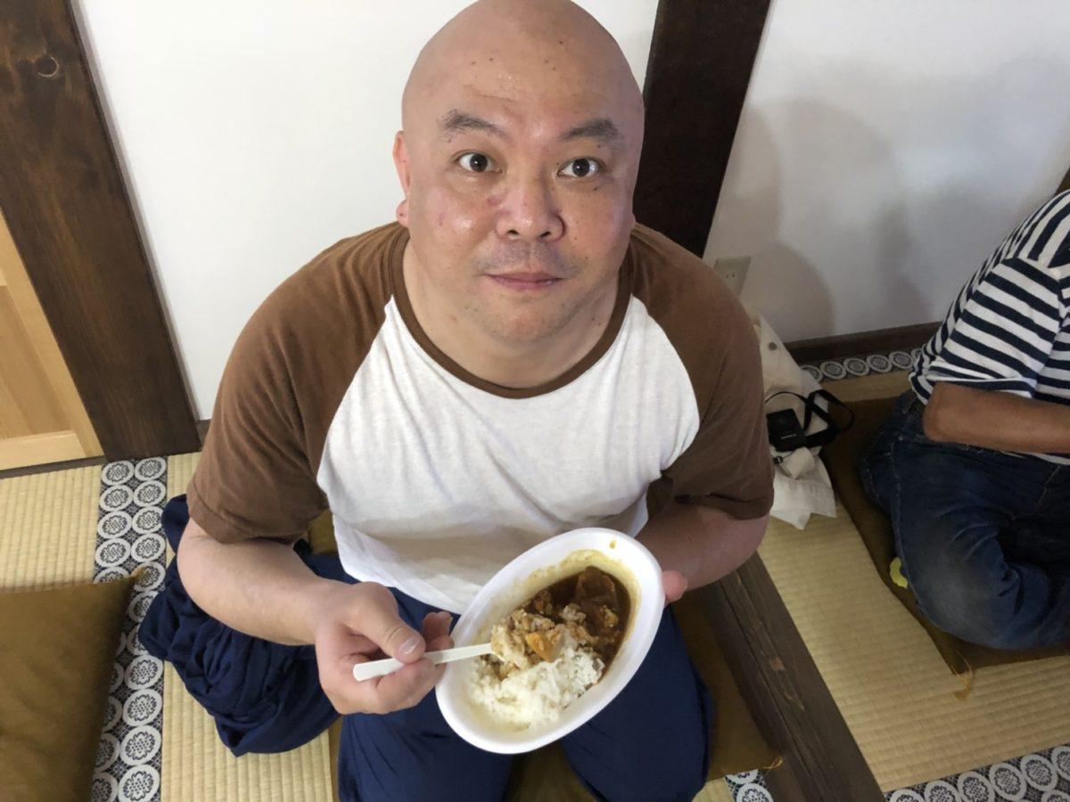 ミスター寺GO飯渡辺さん