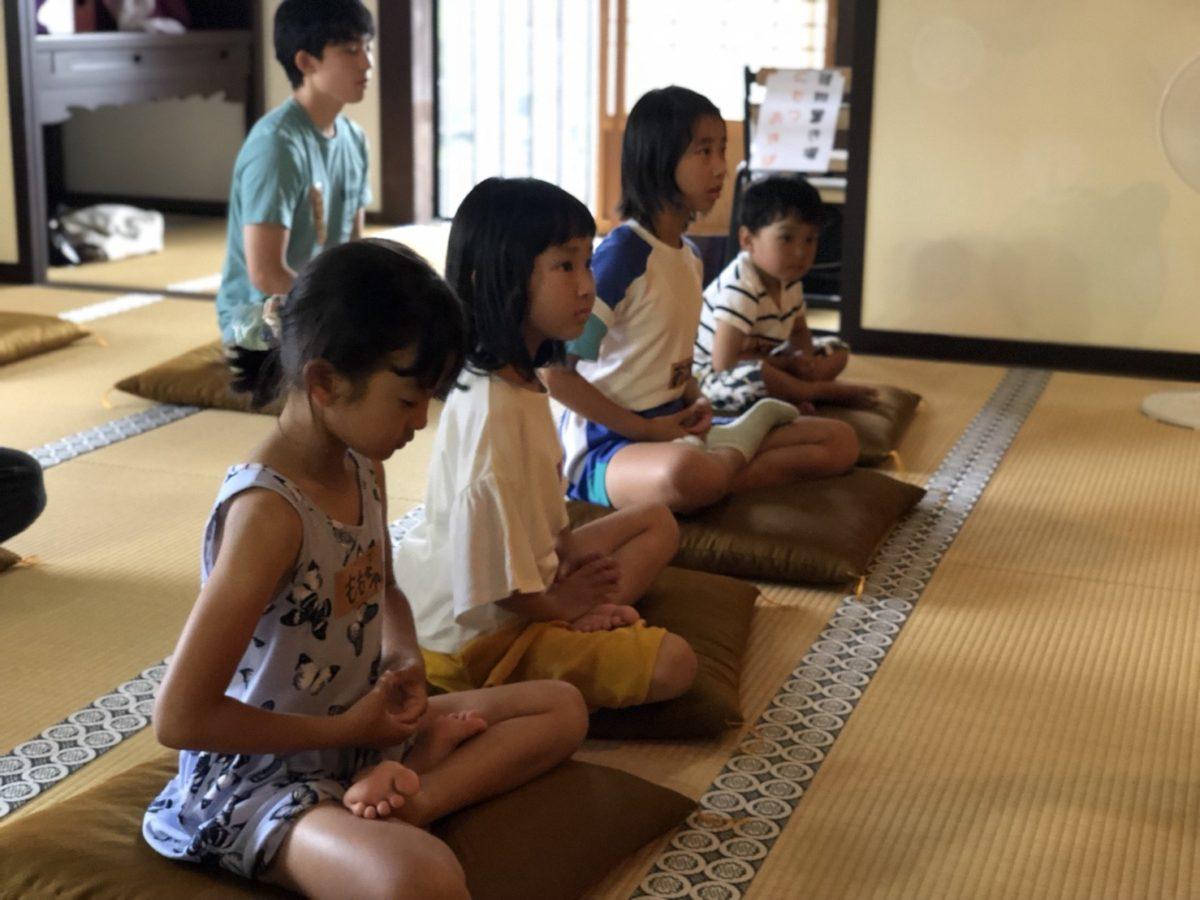 第8回(6月)寺GO飯が開催しました♪
