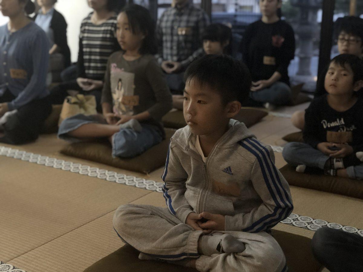 第11回(9月) 寺GO飯を開催しました!