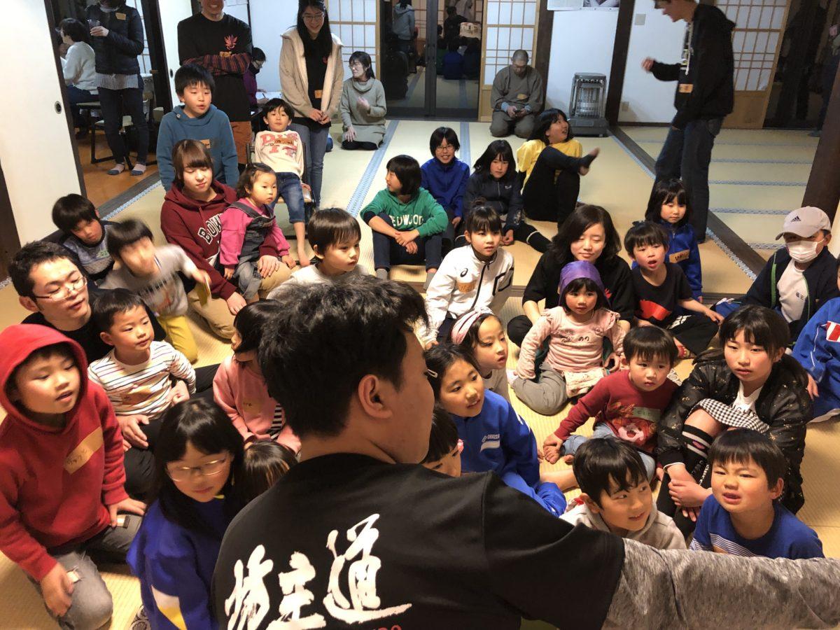 第17回(3月)寺GO飯を開催しました!