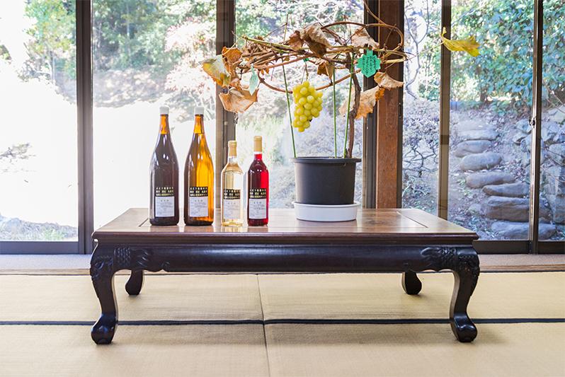 ワインは修道院だけでなくお寺からも生まれていた!後編