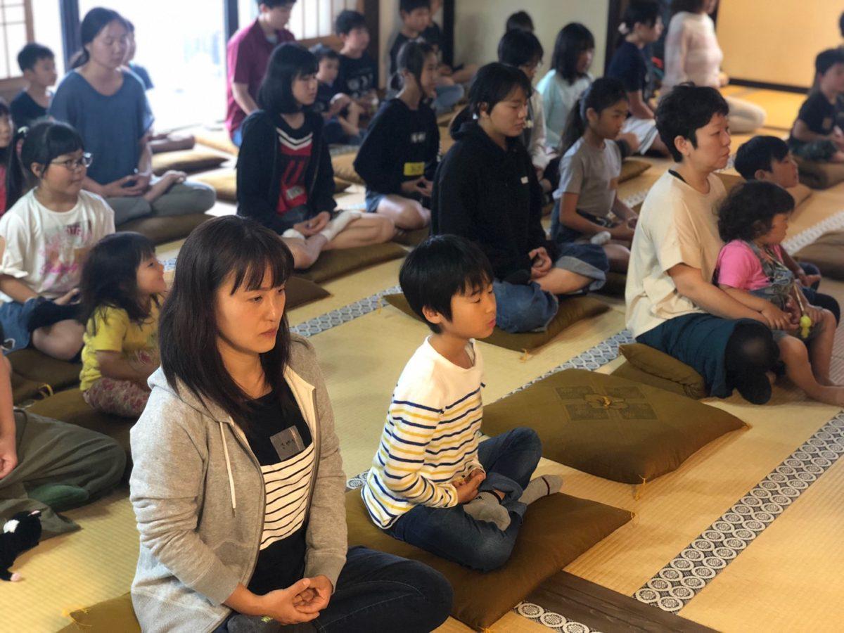 第19回(5月)寺GO飯が開催されました。