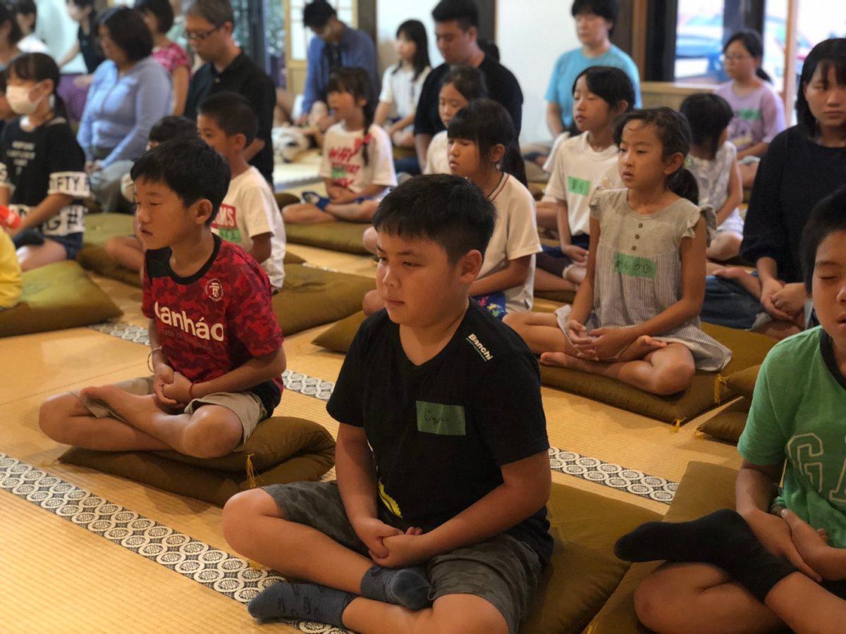 第23回寺GO飯が開催されました。