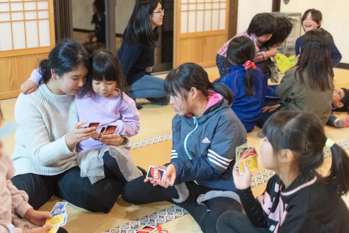 「寺GO飯」つくるひとびと 第3回:学生スタッフの皆様